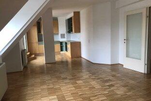 Helle, sonnige 2-Zimmer Terrassenwohnung Nähe Reumannplatz U1!