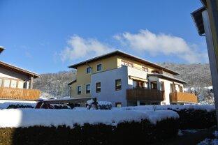 3 Zimmer Wohnung in Salzburg Süd