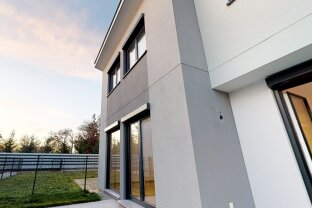 Exklusives Haus Schlüsselfertig - In Großjedlersdorf - MIT 3D-Besichtigung Demo