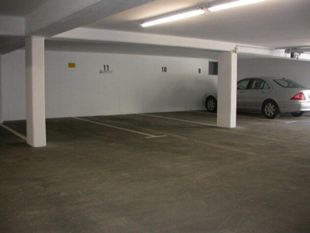 Tiefgaragenplatz nähe Stieglbrauerei
