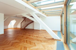 Elegante Maisonette mit Festungsblick - Photo 2