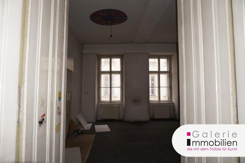 Sanierungsbedürftige Mietwohnung - Naschmarkt Objekt_29451 Bild_15