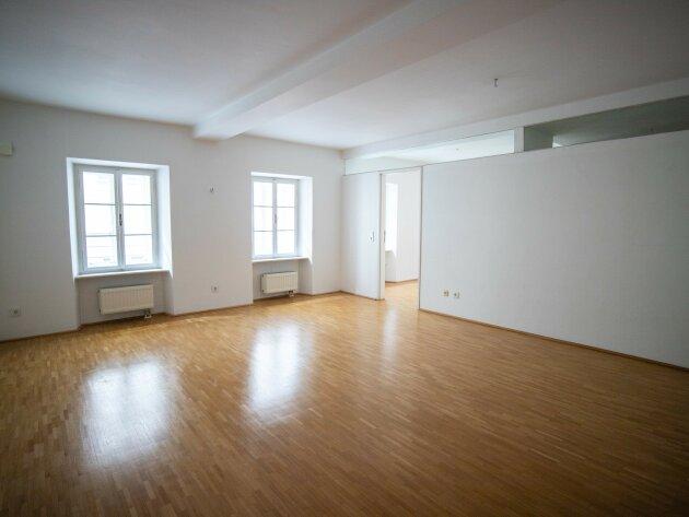 Salzburger 2,5-Zimmer Altstadtwohnung