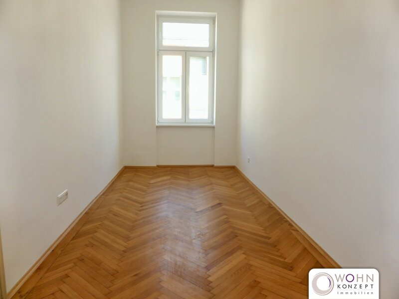Erstbezug: 122m² Altbau mit Einbauküche in Ruhelage - 1230 Wien /  / 1230Wien / Bild 9