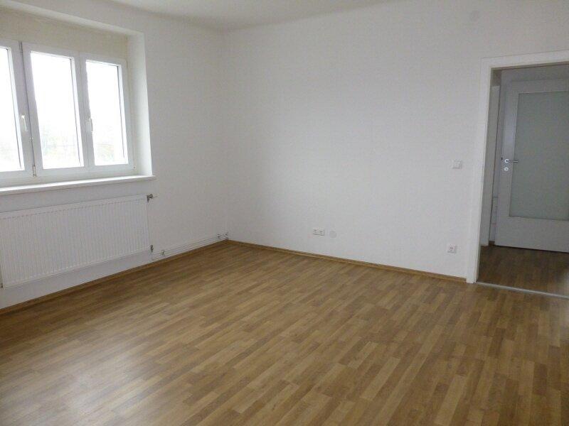 Gefördertes Wohnen mit städtischem Komfort. /  / 3100St. Pölten / Bild 2