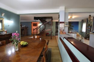 Top Infrastruktur - top Qualität - 5-Zimmer-Bungalow mit großem Wohnkeller und Garage