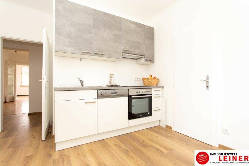 Schwechat: Saniertes Haus mit 2 getrennten Wohneinheiten zu mieten - auch für Praxis geeignet Objekt_10791 Bild_292
