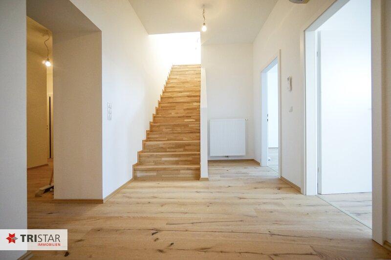NEU! ++ Unbefristet + großzügige 4 Zimmer DG-Wohnung (ca. 187 m² + 36 m² Terrasse) +  ca. 100 m vom Augarten entfernt + 1020 Wien ++ /  / 1020Wien / Bild 3