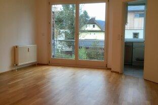 Salzburg-Hernau - Sonnige 2 Zi.-Wohnung mit Balkon