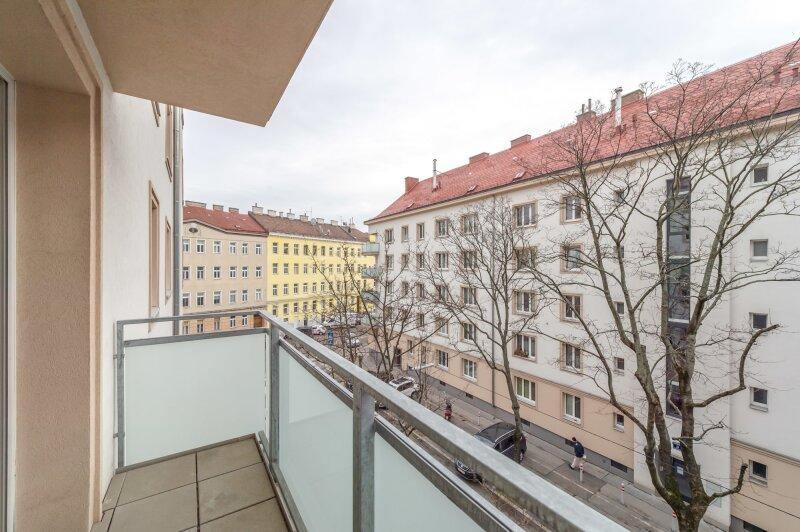 Eigentumswohnung, Landsteinergasse, 1160, Wien