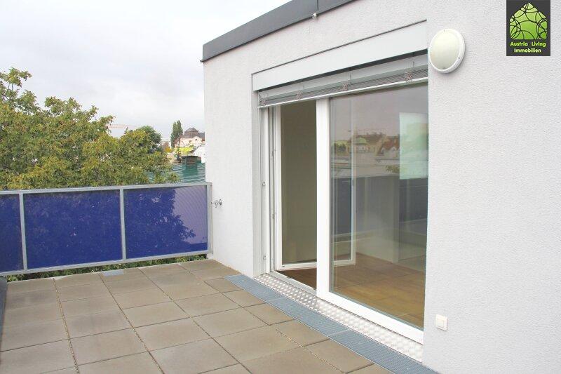 Provisionsfrei! Penthouse mit Terrasse /  / 1220Wien / Bild 1
