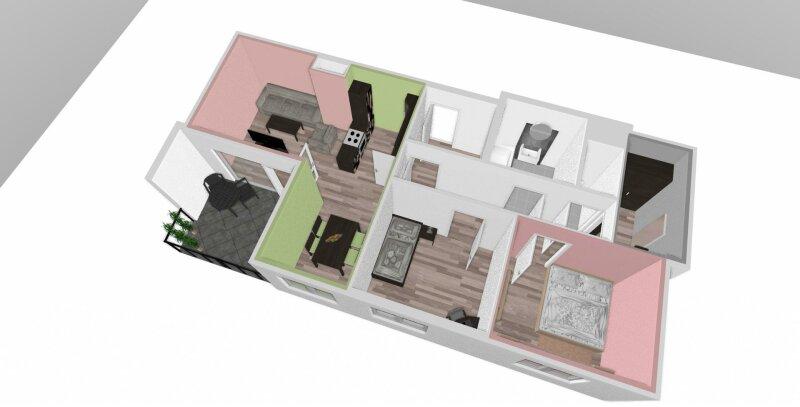 Modernes Wohnen am Hauptbahnhof -  Dachgeschoß Terassen Wohnung zu verkaufen