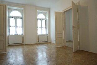 Klassische 3-Zimmer Altbaumiete Nähe Naschmarkt!