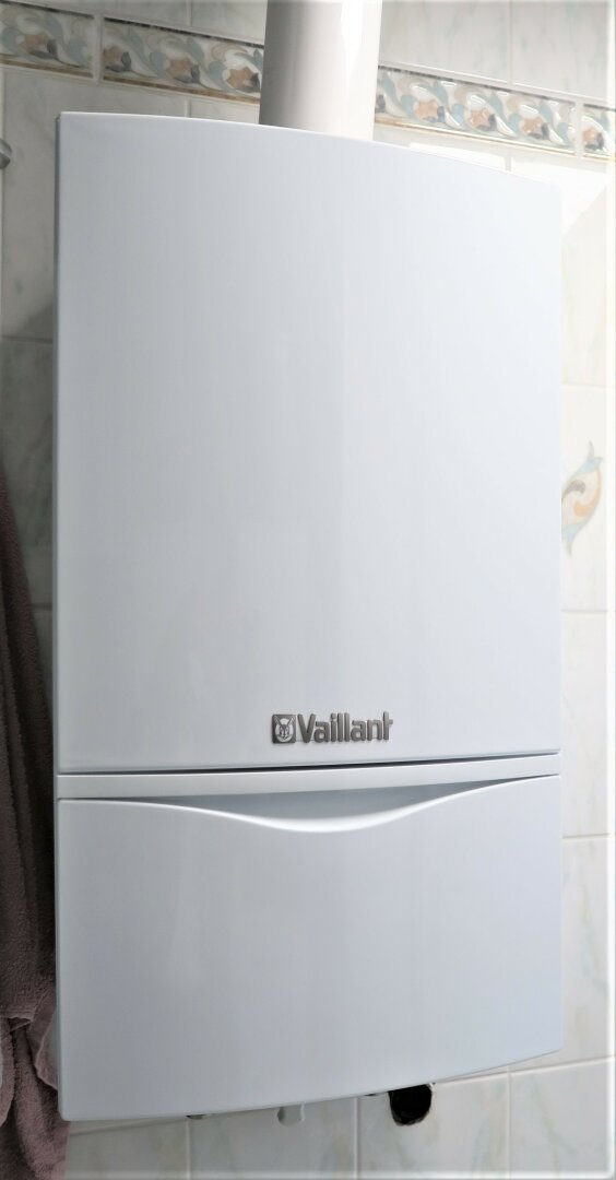 Vaillant Therme