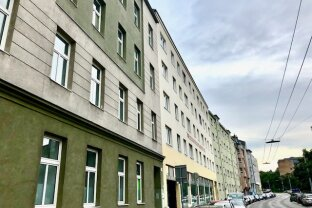 Tolle GARÇONNIÈRE-Wohnung! Nähe Simmeringer Hauptstraße