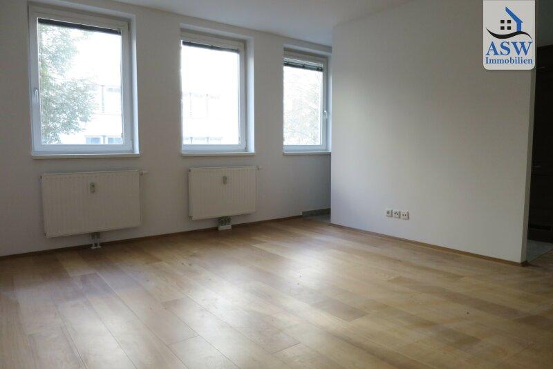 Schöne 2-Zimmer Neubauwohnung Nähe Westbahnhof!