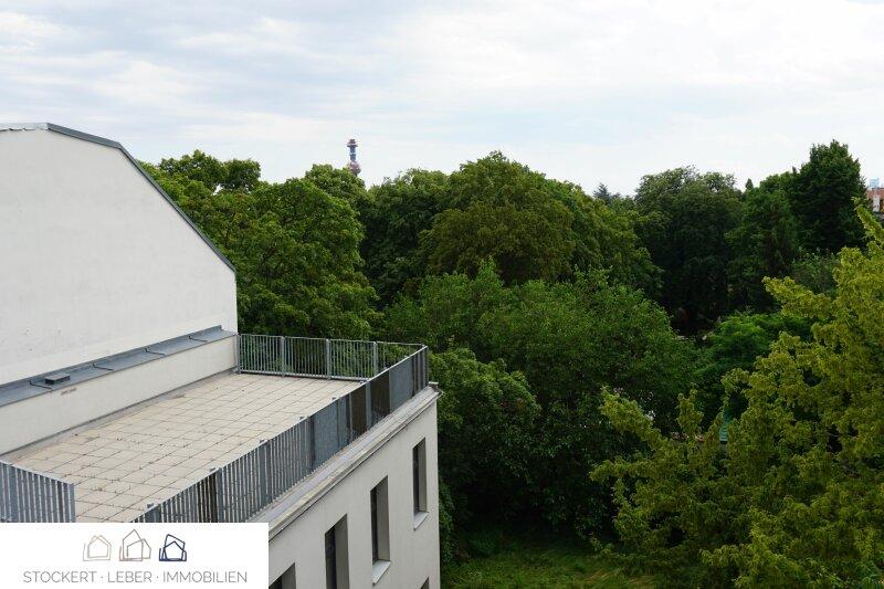 Sanierte 3-Zimmer-Mietwohnung in prominenter Lage /  / 1190Wien / Bild 6