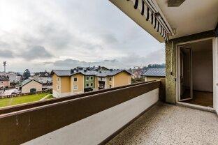 Mondsee Zentrum mit Lift, 3-Zimmer Wohnung mit sehr guter Raumaufteilung zu verkaufen