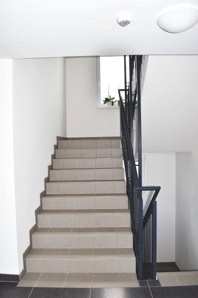 Provisionsfrei direkt vom Bauträger! Moderne Dachgeschosswohnung in Korneuburger-Top-Lage inkl. KFZ-Stellplatz /  / 2100Korneuburg / Bild 5