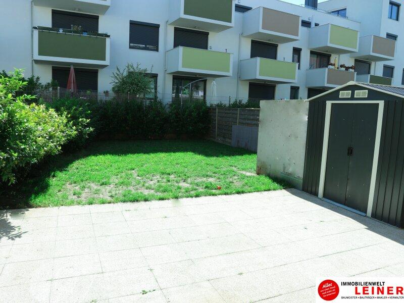 57m² Wohnung mit sehr schönem Garten und Terrasse Objekt_8894 Bild_536