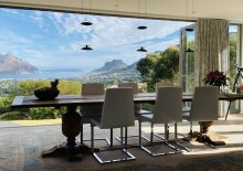 Exklusives 5* Guesthouse In Hout Bay, Kapstadt!
