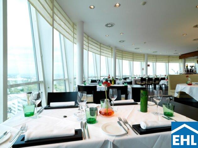 Restaurant Turm D