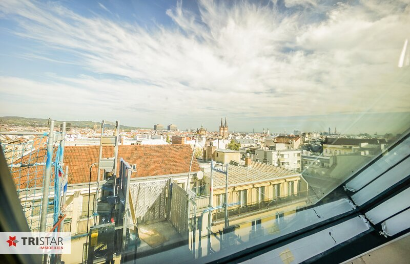 NEU! ++ 1070 Wien ++ 3 Exklusive Dachgeschosswohnungen mit Panoramablick (Top 16) ++ /  / 1070Wien / Bild 5