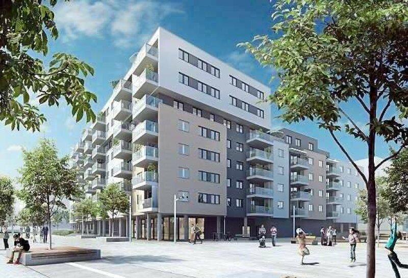 BALKON-Wohnung in der Nähe von Hauptbahnhof !!! /  / 1100Wien / Bild 6