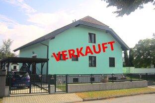 """Einfamilienhaus im Blaufränkischland """"VERKAUFT"""""""