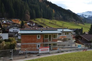 Wohnanlage Wildschönau Oberau TOP 9