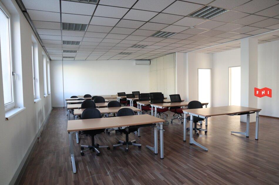 Büro | Co-Working 3.OG | Unbefristet