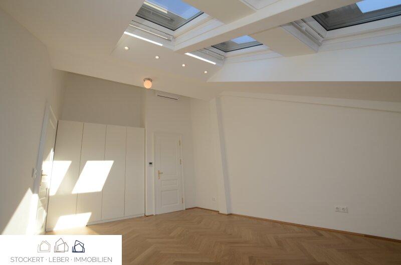 Traumhafte Dachgeschoßwohnung direkt bei der Staatsoper /  / 1010Wien / Bild 10