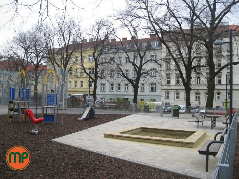 a great place for winners - 1 bedroom (2 rooms) apartment with south-facing loggia
