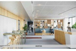 Space Square 1, flexible komplett eingerichtete Büroflächen zu mieten, ab 9m²/Co-working ab 5m². (ohne Provision!)