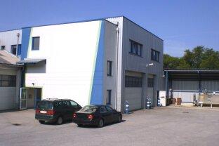 Büroflächen mit 280m² Nfl. zu vermieten!