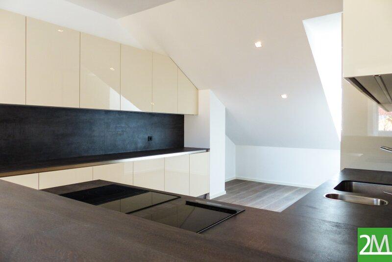 Exklusive Dachgeschoßwohnung mit großzügiger Terrasse und schönem Fernblick /  / 1130Wien / Bild 6