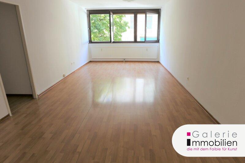 Ideal für Studenten/WG-geeignet - 3-Zimmer-Neubauwohnung - zentral begehbar Objekt_35145