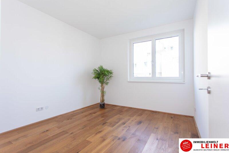 *UNBEFRISTET*Schwechat - 4 Zimmer Mietwohnung mit 140 m² großem Garten und Terrasse Objekt_9163 Bild_873