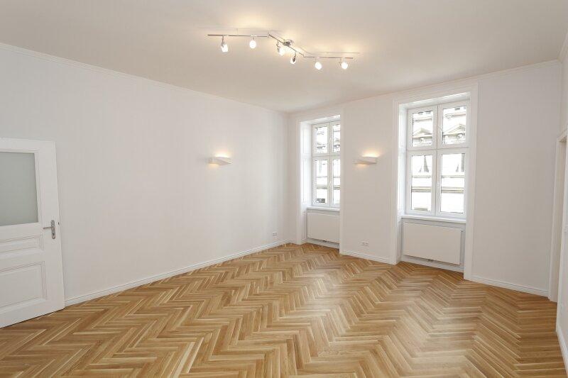 EDELSANIERTE    2  Zimmer Stilaltbau  Wohnung 2. OG, Top 14,   1090 Wien,   SMART HOME STEUERUNG