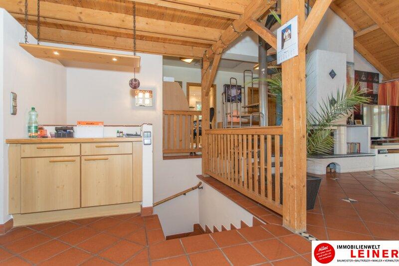 1110 Wien -  Simmering: Extraklasse - 1000m² Liegenschaft mit 2 Einfamilienhäuser Objekt_8872 Bild_829