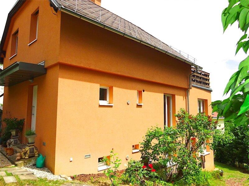 Grundstück mit Haus in herrlicher Grünruhelage, 730 m2,  modernisiertes Fachwerkhaus, Anbau oder zusätzlicher Bau möglich, Linie 43! /  / 1170Wien / Bild 2
