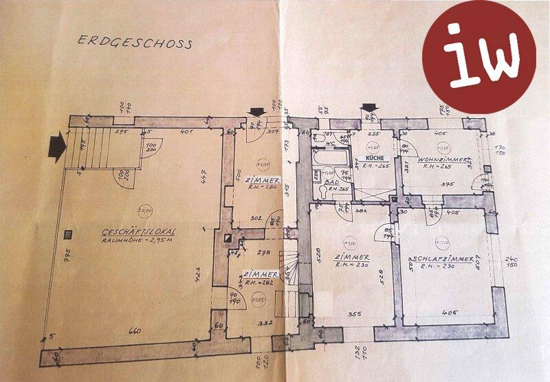 Historisches Haus/ Mehrfamiliennutzung möglich Objekt_524 Bild_123