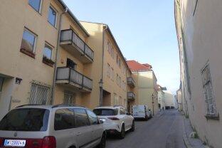 Einzimmer-Apartment in Nussdorf!