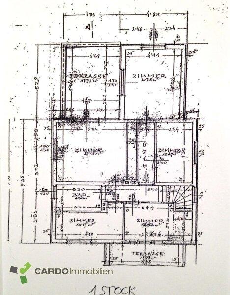 Renovierte Villa mit Garten und Garage /  / 1190Wien / Bild 3