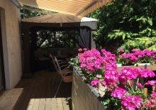 3-Zimmer-Wohnung in Grüner Lage mit Terrasse!