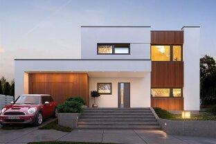 Modern wohnen in Strasshof