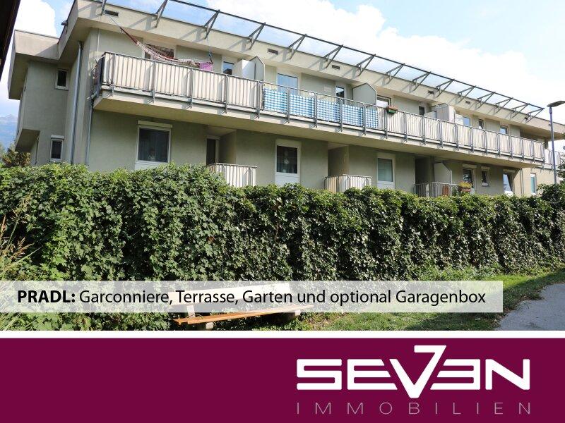 Eigentumswohnung, Kranewitterstraße, 6020, Innsbruck, Tirol