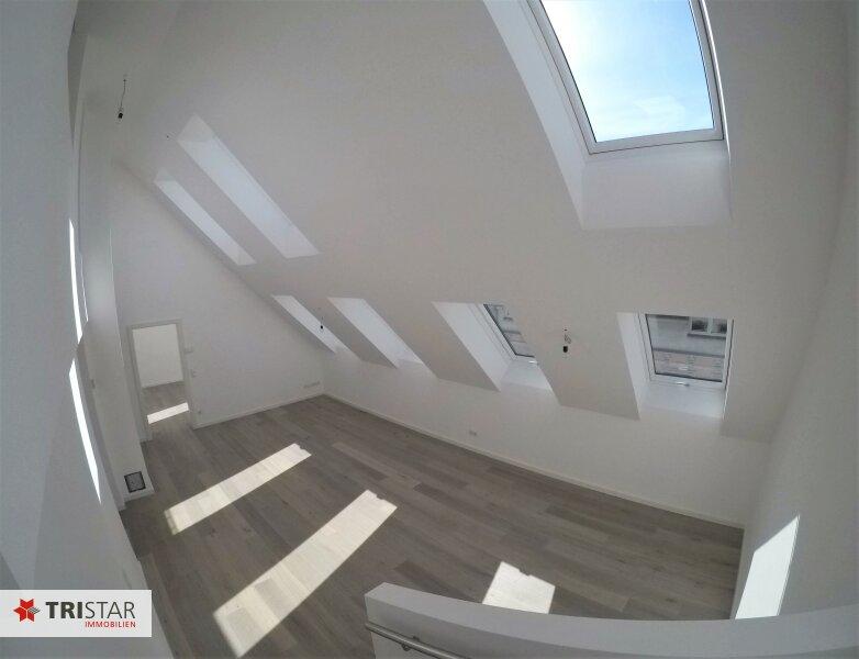 :::Penthouse zum Verlieben mit Terrasse und Lift bis in die Wohnung - Komplett saniertes Haus, ruhige Lage und erstklassige Ausstattung::: /  / 1170Wien / Bild 4
