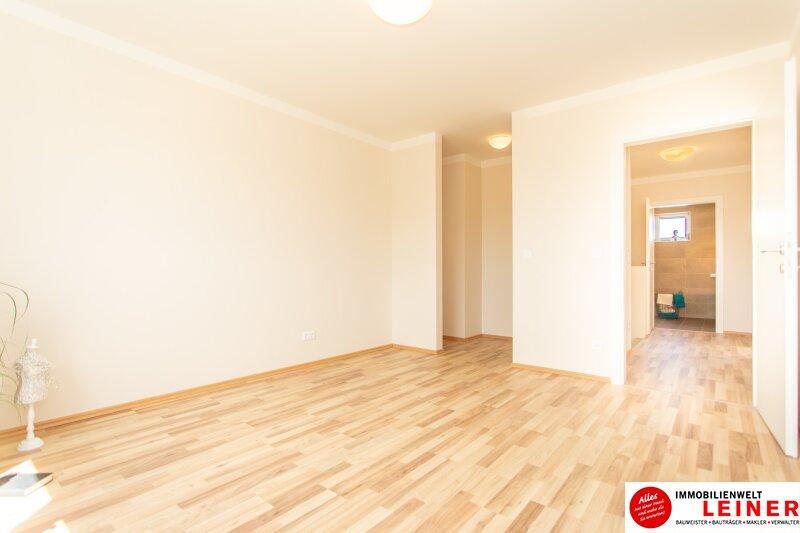 Die beste Möglichkeit Ihren Haustraum zu verwirklichen! Familienhäuser in Margarethen am Moos auf Baurecht/Wohnungseigentum Objekt_10623 Bild_495