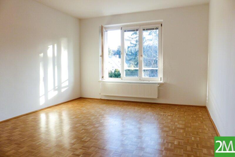 Geräumige 4-Zimmer-Wohnung mit Balkon /  / 1190Wien / Bild 3
